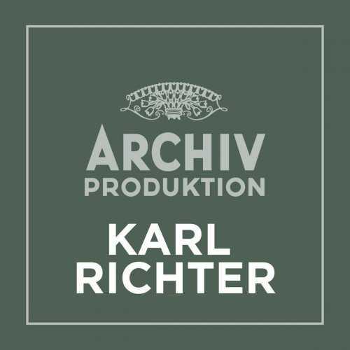 Archiv Produktion - Karl Richter (FLAC)