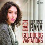 Beatrice Rana: Bach - Goldberg Variations (24/192 FLAC)