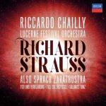 Chailly: Strauss - Also Sprach Zarathustra, Tod und Verklärung, Till Eulenspiegel & Salome's Dance (24/96 FLAC)