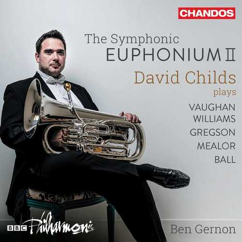 David Childs - The Symphonic Euphonium vol.2 (24/96 FLAC)