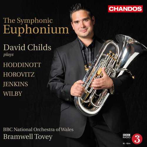 David Childs - The Symphonic Euphonium (24/96 FLAC)