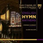 Cleobury: English Hymn Anthems (24/96 FLAC)