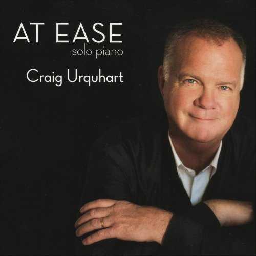 Craig Urquhart - At Ease (FLAC)
