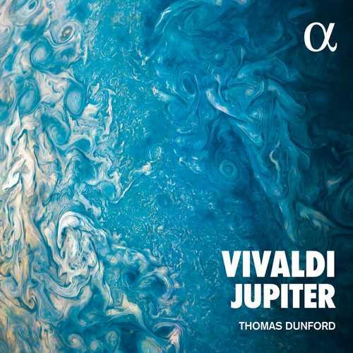 Dunford: Vivaldi - Jupiter (24/96 FLAC)
