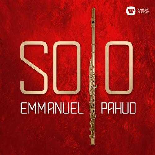 Emmanuel Pahud - Solo (24/48 FLAC)