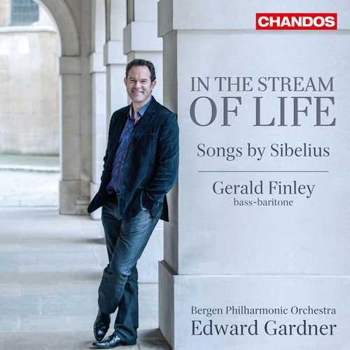 Finley, Gardner: In the Stream of Life - Songs by Sibelius (24/96 FLAC)