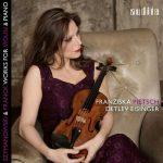 Pietsch, Eisinger: Franck & Szymanowski - Works for Violin & Piano (24/96 FLAC)