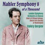 Gergiev: Mahler - Symphony no.8 of a Thousand (24/96 FLAC)