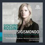 Wilson: Gioachino Rossini - Sigismondo (24/48 FLAC)