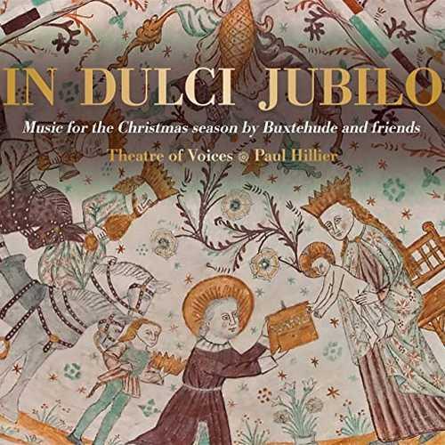 Paul Hillier - In Dulci Jubilo (24/192 FLAC)