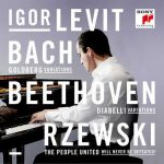 Levit: Bach - Goldberg Variations, Beethoven - Diabelli Variations, Rzewski (24/96 FLAC)