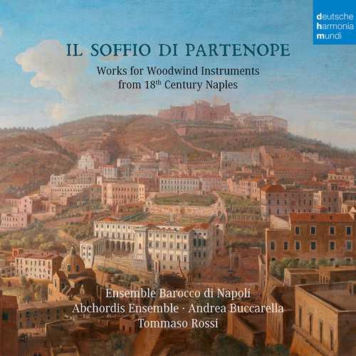 Il Soffio di Partenope (24/96 FLAC)