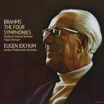 Jochum: Brahms - The 4 Symphonies, Academic Festival Overture, Tragic Overture (DSD)