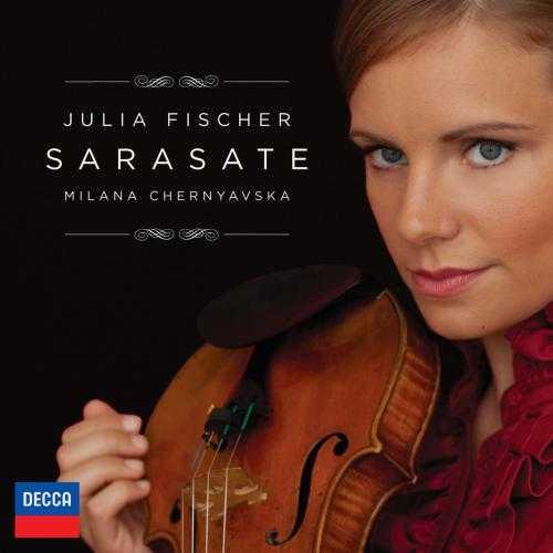 Julia Fischer - Sarasate (24/48 FLAC)