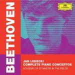 Lisiecki: Beethoven - Complete Piano Concertos (24/48 FLAC)