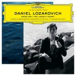 Lozakovich: Tchaikovsky - None but the Lonely Heart (24/96 FLAC)
