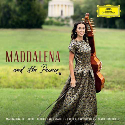Maddalena And The Prince (24/96 FLAC)