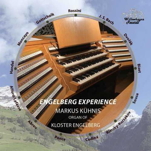 Markus Kühnis - Engelberg Experience (24/192 FLAC)