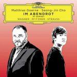 Matthias Goerne, Seong-Jin Cho - Im Abendrot (24/96 FLAC)
