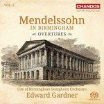 Gardner: Mendelssohn in Birmingham vol.5 (24/96 FLAC)