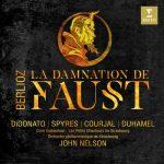 Nelson: Berlioz - La Damnation de Faust (24/44 FLAC)
