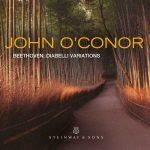 John O'Conor: Beethoven - Diabelli Variations (24/192 FLAC)