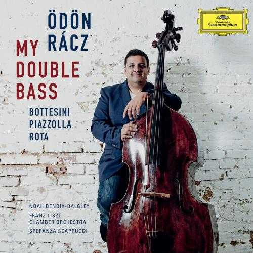 Ödön Rácz - My Double Bass (24/48 FLAC)