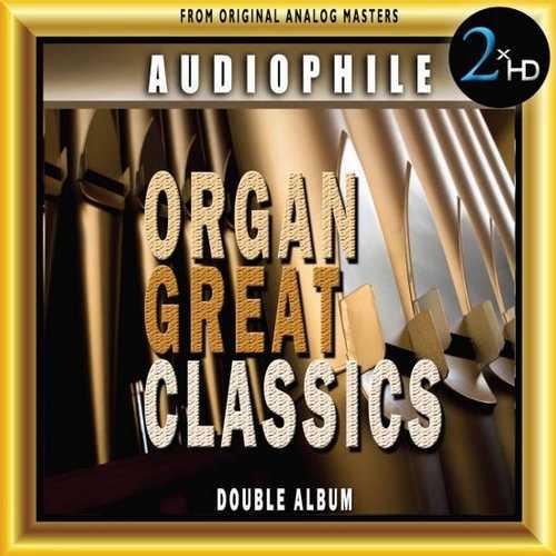 Organ Great Classics (24/192 FLAC)