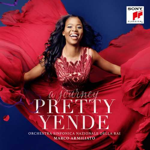 Pretty Yende - A Journey (24/96 FLAC)