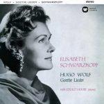 Elisabeth Schwarzkopf: Wolf - Goethe-Lieder. Remastered (24/96 FLAC)