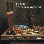 Sungyun Cho: Bach - Goldberg Variations (24/48 FLAC)