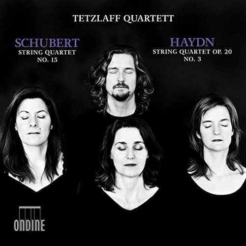Tetzlaff Quarte: Schubert, Haydn - String Quartets (24/96 FLAC)