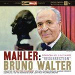 "Walter: Mahler - Symphony no.2 ""Resurrection"". Remastered (24/44 FLAC)"