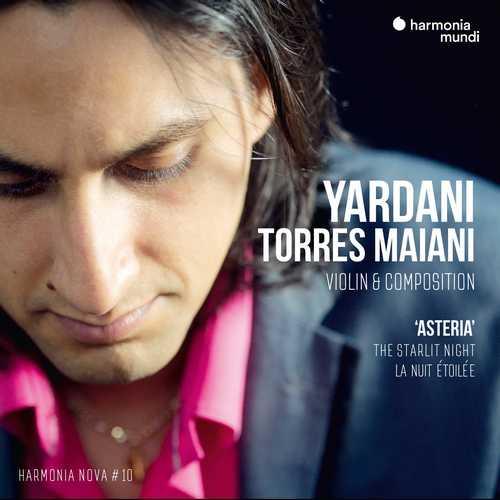 Yardani Torres Maiani - Asteria (24/96 FLAC)