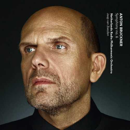 Zweden: Bruckner - Symphony no.6 (DSD)
