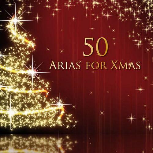 50 Arias for Xmas (FLAC)