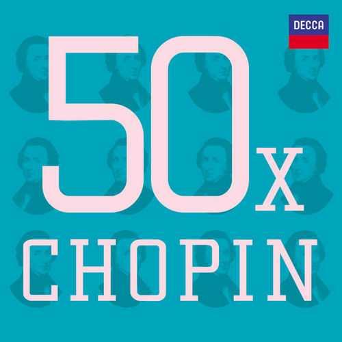 50 x Chopin (FLAC)