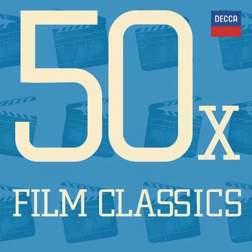 50 x Film Classics (FLAC)