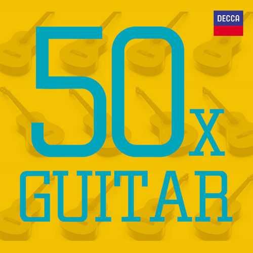 50 x Guitar (FLAC)