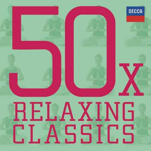 50 x Relaxing Classics (FLAC)