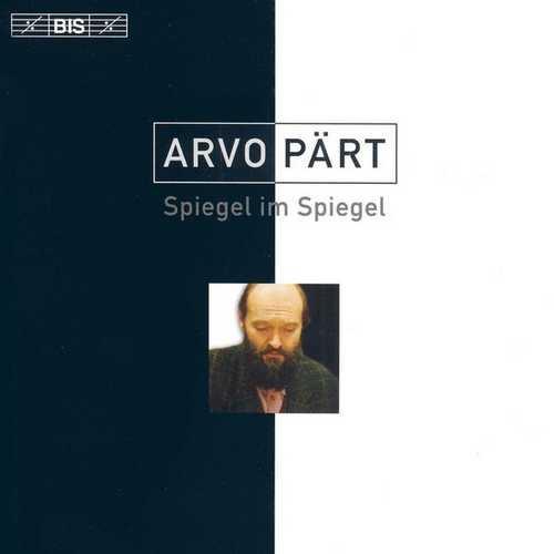 Arvo Pärt - Spiegel im Spiegel (FLAC)