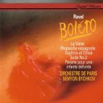 Bychkov: Ravel - Boléro (FLAC)