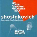 """Bychkov: Shostakovich - Symphony no.7 """"Leningrad"""" (FLAC)"""