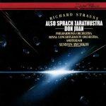 Bychkov: Strauss - Also sprach Zarathustra, Don Juan (FLAC)
