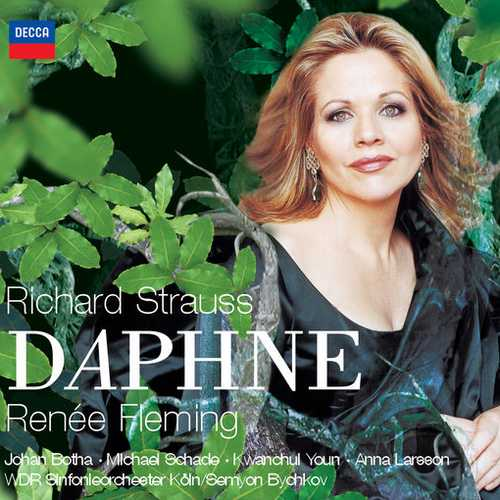 Bycjkov: Strauss - Daphne (FLAC)
