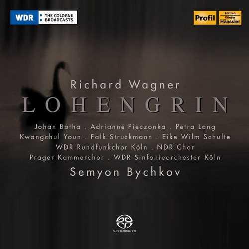 Bychkov: Wagner - Lohengrin (FLAC)
