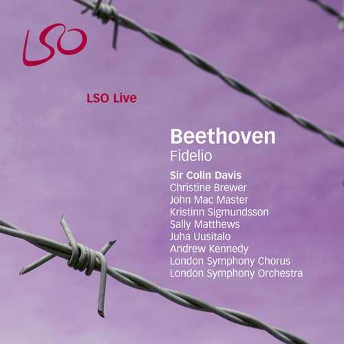 Davis: Beethoven - Fidelio (FLAC)