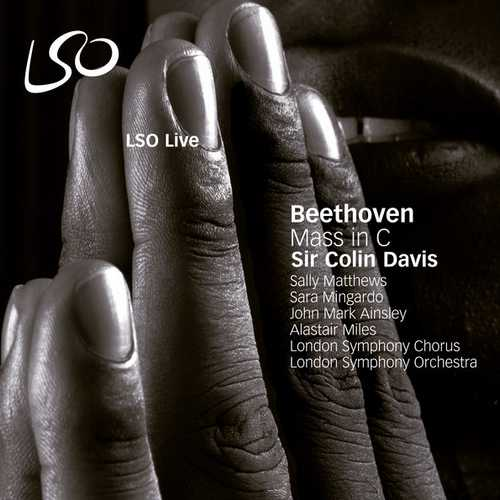 Davis: Beethoven - Mass in C (FLAC)