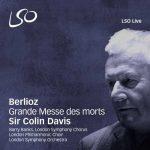 Davis: Berlioz - Grande Messe des Morts (24/96 FLAC)