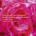 Davis: Berlioz - Love, Beauty and Romance (FLAC)